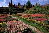 Elizabethan Knot Garden, Shakespeare's Home, Stratford-on-Avon, England
