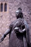 Queen Victoria Statue, Windsor, England