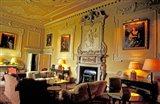Hartwell House Hotel, Buckinghamshire, England