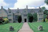 Elizabethan Manor House, Trerice, Cornwall, England
