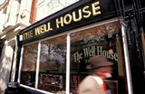 The Well House Tavern, Exeter, Devon, England