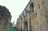 Glastonbury Abbey, England