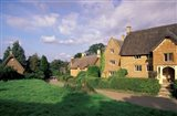 Village of Great Tew, Oxfordshire, England
