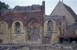 Saint Augustines Abbey Ruins, Canterbury, Kent, England