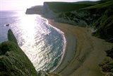 Durndle Door Beach, Dorset, England