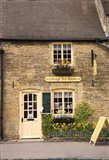 Cottage Tea Rooms, Stow on the Wold, Cotswolds, Gloucestershire, England