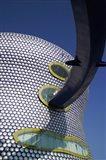 Bull Ring, Birmingham, England
