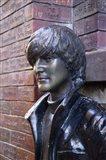John Lennon, Mathew Street, Liverpool, England