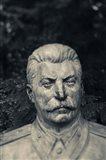 Lithuania, Grutas Park, Statue Joseph Stalin I