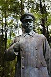 Lithuania, Grutas Park, Statue Joseph Stalin III
