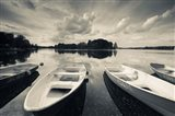 Lake Galve, Trakai Historical National Park, Lithuania II