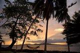 Garden Island Resort in Taveuni, Fiji