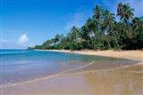 Coral Coast at Viti Levu, Fiji