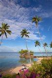 Warwick Fiji Resort and Spa, Viti Levu, Fiji