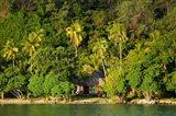 Bure, Likuliku Lagoon Resort, Malolo Island, Mamanucas, Fiji