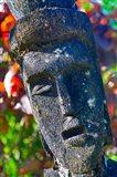 Tiki Carving, Fiji