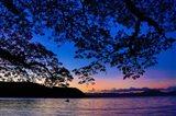 Sau Bay in Vanua Levu, Fiji