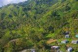 Savusavu in Vanua Levu, Fiji