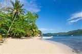 Matangi Private Island Resort Beach, Fiji