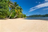 Deserted Beach, Matangi Private Island Resort, Fiji