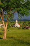 Catholic Church, Fiji