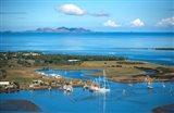 Denarau Marina, near Nadi, Fiji