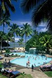 Swimming Pool, Naviti Resort, Coral Coast, Fiji