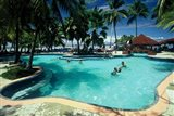Swimming Pool, Warwick Fiji Resort, Coral Coast, Fiji