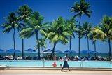 Swimming Pool, Sheraton Fiji Resort, Denarau Island, Fiji