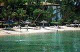 The Warwick Fiji Resort, Fiji