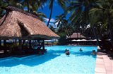 Sheraton Royal Denarau Resort, Denarau Island, Fiji