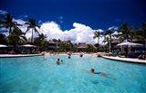 Pool, Sheraton Denarau Villas, Denarau Island, Fiji