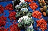 Market Produce, Sigatoka, Fiji