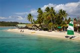 Plantation Island Resort, Malolo Lailai Island, Fiji