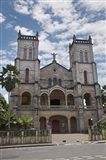 Sacred Heart Cathedral, Suva, Viti Levu, Fiji