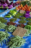 Sigatoka Produce Market, Sigatoka, Coral Coast, Viti Levu, Fiji