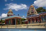 Sri Siva Subramaniya Swami Temple, Nadi, Viti Levu, Fiji