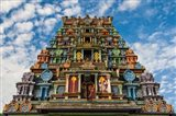 Hindu temple, Fiji