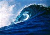 Fiji Islands, Tavarua, Cloudbreak, Surfing waves