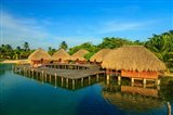 Resort, Belize