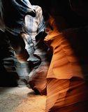 Upper Antelope Canyon Interior