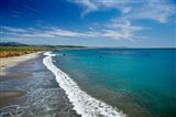 William Randolph Hearst Memorial Beach, California