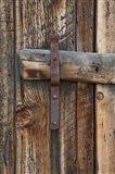 California, Mono Lake, Ranch Door