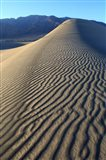 Mesquite Dunes, Death Valley Np, California