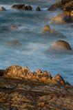 Rocky Crags Of Montana De Oro State Park