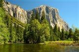 Merced River on the Valley Floor, Yosemite NP, California