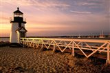 Massachusetts, Nantucket Island, Brant Point