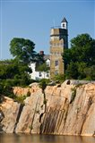 MA Cape Ann, Halibut Point SP, WWII Submarine