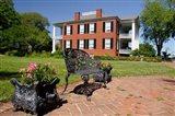Rosalie' house, 1820, Union Headquarters, Natchez, Mississippi