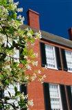 Spring Pilgrimage, 'Rosalie' house, 1820, Natchez, Mississippi